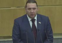 Охранники «Европейского» задержали депутата Госдумы Шингаркина, он пожаловался в полицию