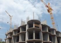 Возведение многоэтажки на Чкалова  суд признал незаконным