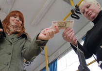 Почему не все перевозчики в Оренбурге подняли сегодня цены на проезд