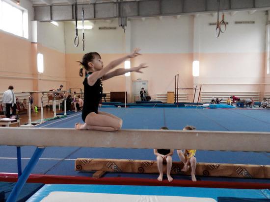 Родители гимнастов и акробатов в Оренбурге написали петицию