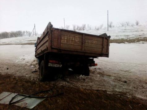 ДТП вАлександровском районе: умер ребенок, пострадали трое взрослых