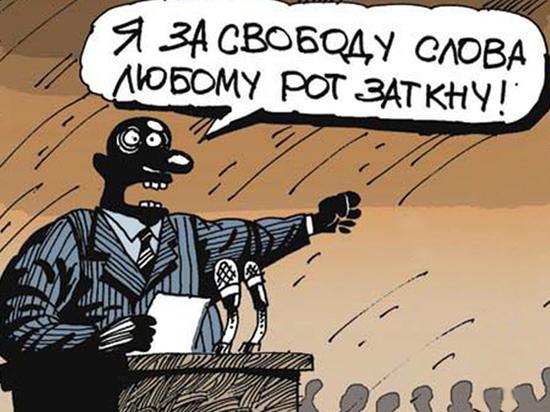 Что думает оппозиция в Оренбурге о законе, приравнивающем встречи депутатов к митингам