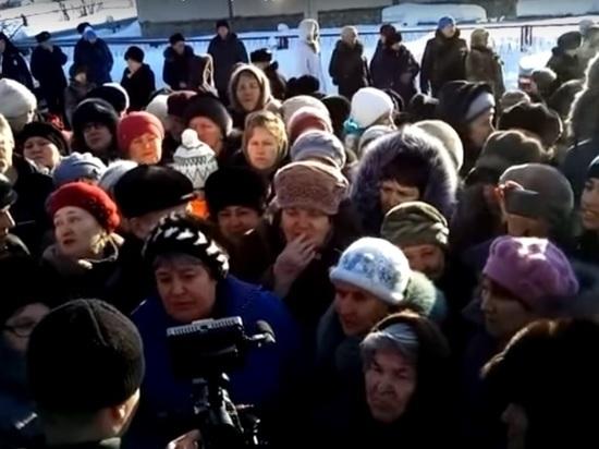 О ситуации с больницей в Северном районе рассказали Дмитрию Медведеву