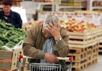 На какие продукты в Оренбуржье выросли цены в апреле