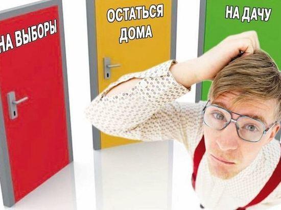 В Оренбуржье выборы посетили всего 18,88% избирателей