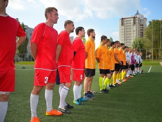 В Оренбуржье стартует ХI чемпионат по мини-футболу среди любительских команд