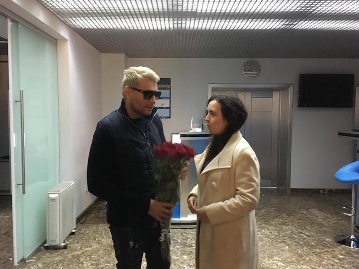 Сегодня Басков даёт благотворительный концерт вОренбурге
