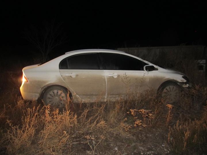 ВОренбуржье нетрезвый  шофёр  наехал напешеходов, один человек умер