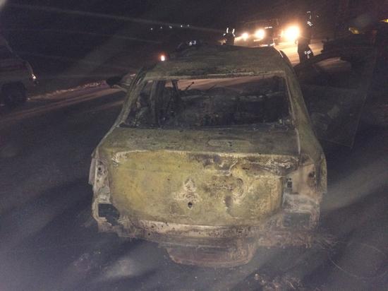 В аварии на трассе «Оренбург-Орск» среди погибших, возможно, был ребенок