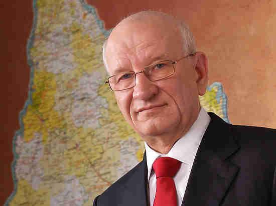 У оренбургского губернатора завелись двойники