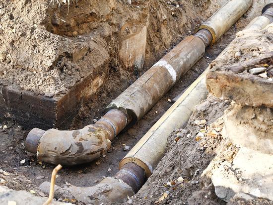 В Оренбурге прокуратура выясняет, кто же ответственен за ремонт водопроводных сетей в частном секторе