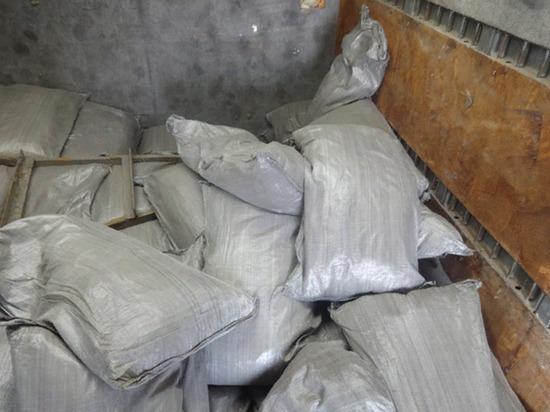 В Оренбуржье не пропустили 5 тонн сухого молока из Киргизии
