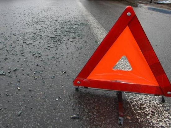 На трассе «Самара – Оренбург» в ДТП пострадали люди