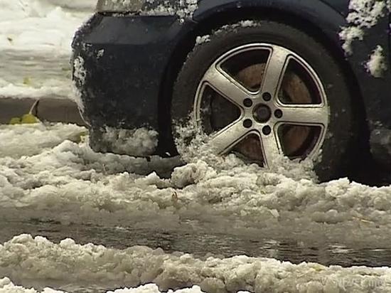 В Новотроицке пьяный водитель ВАЗа сбил женщину