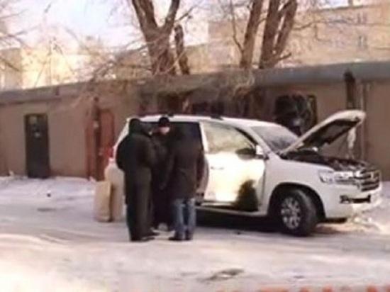 Задержаны трое жителей Абдулинского района подозреваемые в убийстве оренбургского бизнесмена
