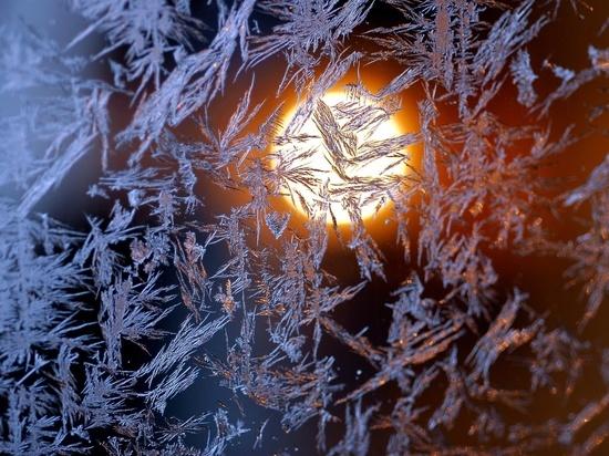 Неделя в Оренбуржье начнется весенними морозами