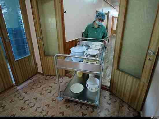 На чем экономят в оренбургских больницах