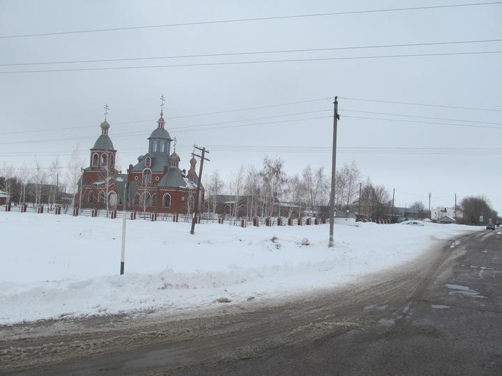 ВПервомайском районе безработный обокрал часовню