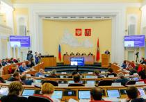 В Оренбурге депутат заговорила о суициде, послушав законотворцев