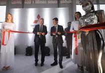 В Оренбурге «ТрансТехСервис» открыл дилерский центр Mitsubishi