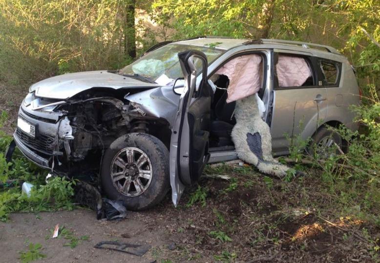 Нетрезвый шофёр вОренбургской области устроил «стритрейсинг», пострадали полицейские